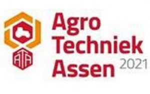 Agrotechniek Assen 2021 op dinsdag 7 t/m donderdag 9 december