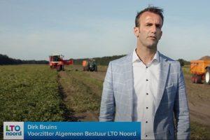LTO Noord presenteert nieuwe strategische visie