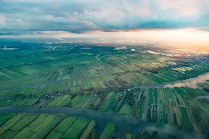 Samen op weg naar kringlooplandbouw in Noord-Nederland