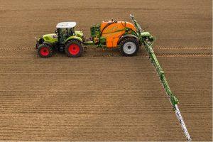 Zorgen over giftigheid van pesticiden