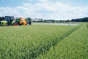 NVWA: Minder telers leven Wet gewasbeschermingsmiddelen na