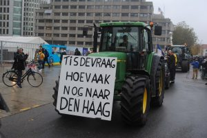 FDF presenteert keurmerk Farmer Friendly op 17 november a.s.