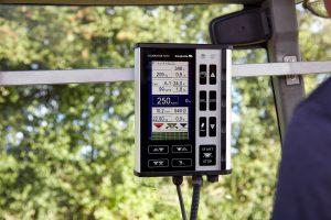 Nieuwe Bogballe Calibrator Totz zeer geschikt voor precisielandbouw