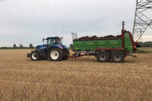 Groen Agro Control zet in op compostanalyses