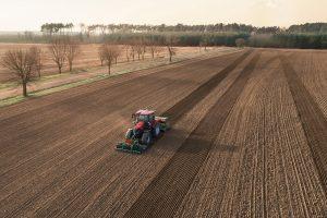 Kleine boerderijen kunnen besparen door investeren in precisielandbouw