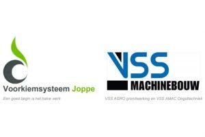 Voorkiemsysteem Joppe en VSS Machinebouw gaan samenwerking aan