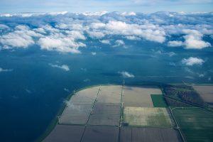 Agrarische grondprijs in Nederland steeg weer in vierde kwartaal