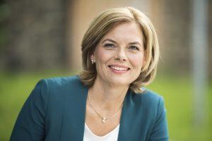 Duitse minister eist gedragscode tussen retailers en boeren
