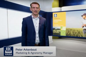 sporenelementen in graanteelt Peter Arkenbout