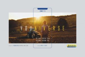 New Holland verlengt YOUNIVERSE digitale beurs met een week