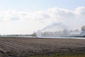 Vlaanderen wil droogte 2020 als ramp erkennen