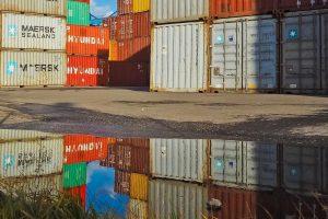 Export groeit met ruim 10 procent in maart