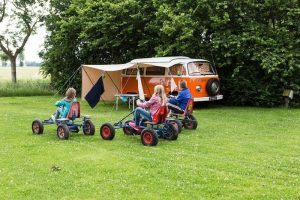 Gastvrijheid centraal bij aanleg camperplaatsen
