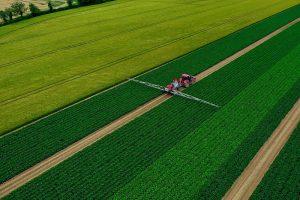 Finnigan's Farm verbetert aardappeloogst met gewasdetectietechnologie