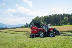 Case IH geeft Puma Series Tractor Line-up een update