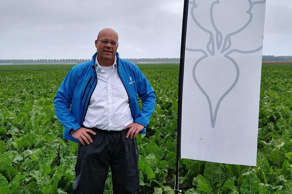 Nieuwe rol voor Wim Zandvoort