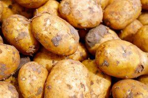Schommelende aardappelprijs voor teler
