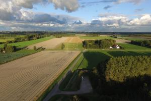 Agrarische grondprijs stijgt verder omhoog