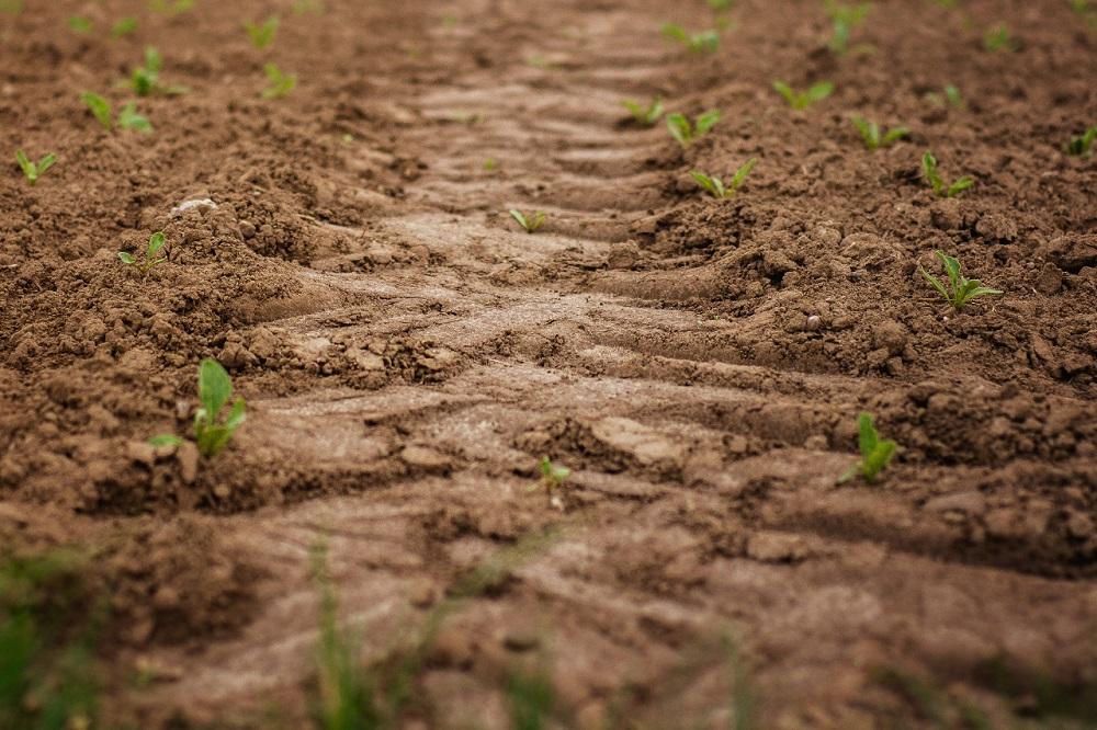 Bodemverdichting: Checklist helpt boer en loonwerker