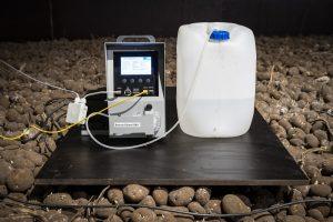 Ethyleengas