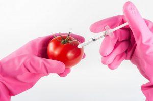 WUR geeft CRISPR intellectueel eigendomsrecht gratis weg in de strijd tegen honger