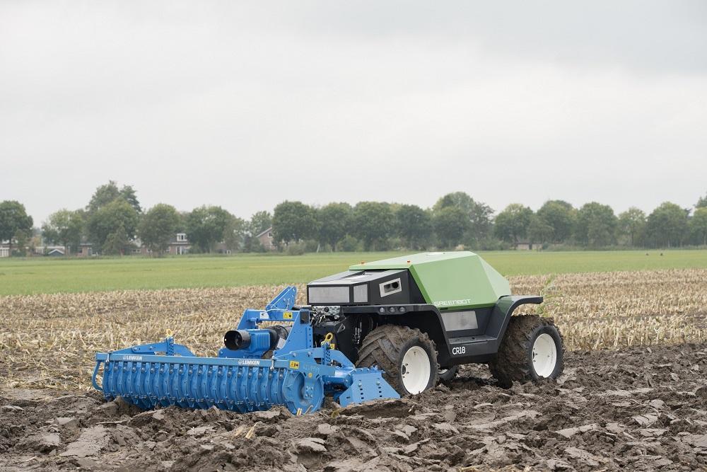 Akkerbouw: veldrobots als oplossing voor arbeidstekort?